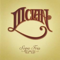 M CLAN - SOPA FRIA  (Cd)