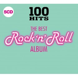 100 HITS THE BEST ROCK -...