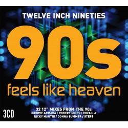 TWELVE INCH 90S: FEELS LIKE...
