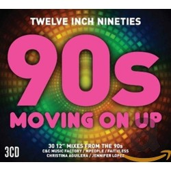 TWELVE INCH 90S MOVING ON...