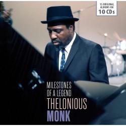 THELONIIUS MONK -...