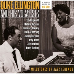 DUKE ELLINGTON And His...