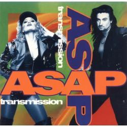 ASAP - TRANSMISSION  (Cd)