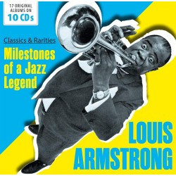 LOUIS ARMSTRONG CLASSICS...