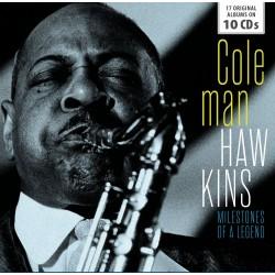 Coleman Hawkins -...
