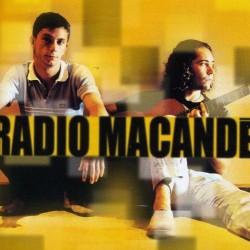 RADIO MACANDE - DAME TUS...