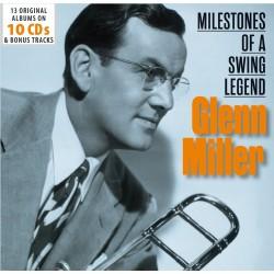 GLENN MILLER - MILESTONES...