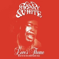 BARRY WHITE - LOVE'S THEME...