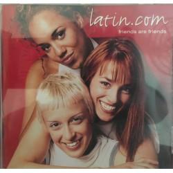 LATIN.COM - FRIENDS ARE...