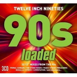 Twelve Inch Nineties - 90s...
