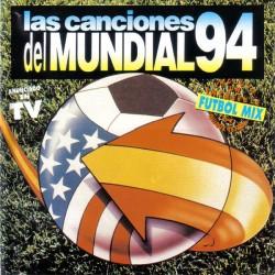 Las Canciones Del Mundial...