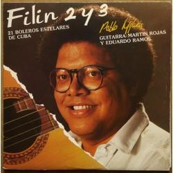 Pablo Milanés - Filin 2 y 3...