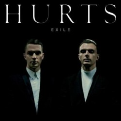 HURTS - EXILE  (Cd) (DELUXE)