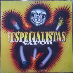 Especialistas, Los -  Vapor...