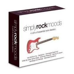 SIMPLY ROCK MOODS 60...