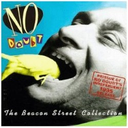 NO DOUBT - THE BEACON...