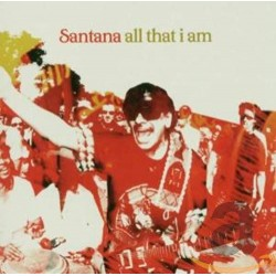 Santana - All That I Am  (Cd)