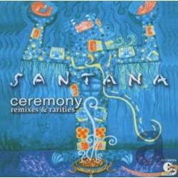 SANTANA - CEREMONY (Remixes...