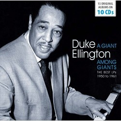 DUKE ELLINGTON - A GIANT...