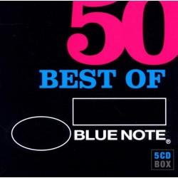50 BEST OF BLUE NOTE-LTD-...
