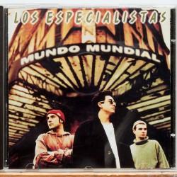 ESPECIALISTAS,LOS - MUNDO...
