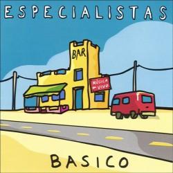 ESPECIALISTAS,LOS - BASICO...