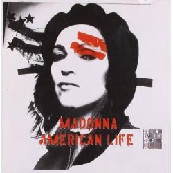 MADONNA - AMERICAN LIFE  (Cd)