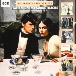 Italian Cinema Soundtracks...