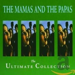The Mamas & The Papas -...