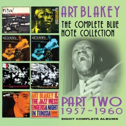 ART BLAKEY - The Complete...