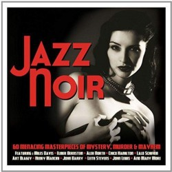 JAZZ NOIR - VARIOS (3Cd)
