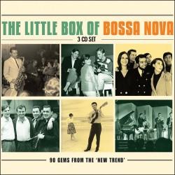 THE LITTLE BOX OF BOSSA...