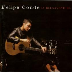 FELIPE CONDE - LA...
