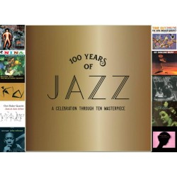 100 Years of Jazz - Varios...