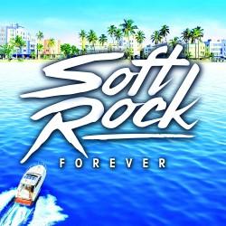 SOFT ROCK FOREVER - VARIOS...