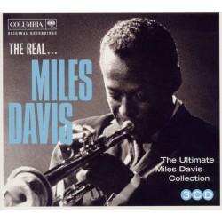 MILES DAVIS - THE...