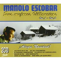 MANOLO ESCOBAR - SUS...