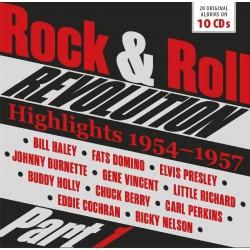 Rock & Roll Revolution:...