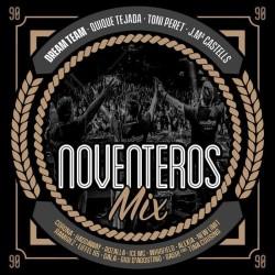 NOVENTEROS MIX Dream Team -...