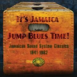 ITS JAMAICA JUMP BLUES....