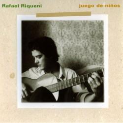 RAFAEL RIQUENI - JUEGO DE...