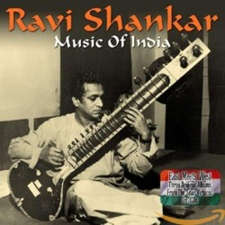 RAVI SHANKAR - MUSIC OF...