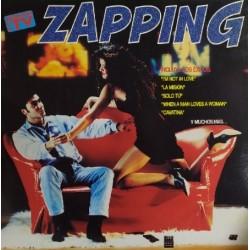 ZAPPING - VARIOS  (2Lp-vinilo)