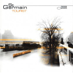 ST GERMAIN - TOURIST...