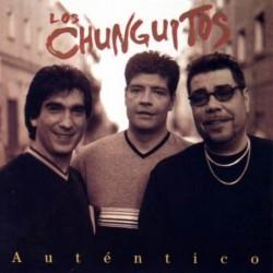 CHUNGUITOS,LOS - AUTENTICO...