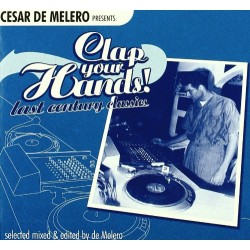 Cesar De Melero - Clap Your...