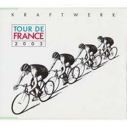 KRAFTWERK - TOUR DE FRANCE...