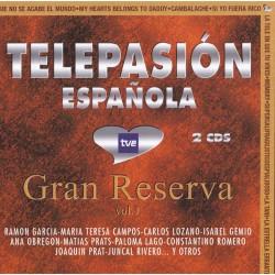 TELEPASION ESPAÑOLA - GRAN...
