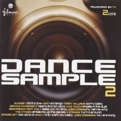 DANCE SAMPLE 2 - VARIOS  (2Cd)