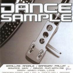 DANCE SAMPLE - VARIOS  (Cd)